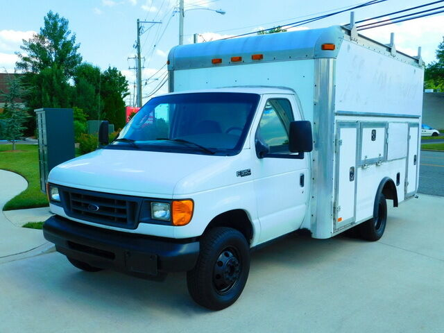 Image 1 of Ford: E-Series Van SERVICE…