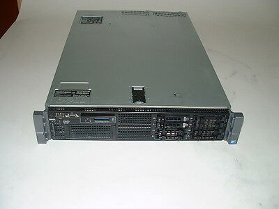 Dell Poweredge R710 2.5″ 2x L5640 2.26ghz Hex Core / 64gb / 8x Trays / Perc6i
