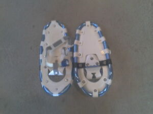 Get them before the snow falls - brand new snow shoes!!