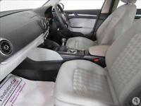 Audi A3 Sportback 2.0 TDI 150 SE 5dr Nav