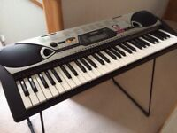 For Sale Yamaha Portatone Keyboard £100 ono
