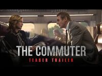 The Commuter Full Movie English Watch Online Free