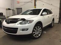 2011 Mazda CX-9 GT NAVI AWD - LEASE TO OWN - NO CREDIT CHECKS