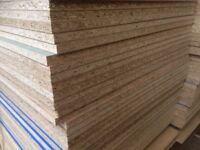 Chipboard & MDF Headboard Blanks - for Upholstery use