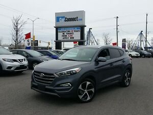 2016 Hyundai Tucson 1.6 TURBO! ONLY $19 DOWN $75/WKLY!!