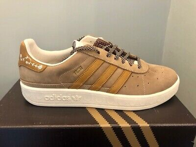 adidas Munchen Oktoberfest Prost Made in Germany Mens Trainers Size UK 5.5