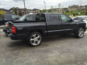 2010 Dodge Dakota Pickup Truck