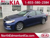 2019 Kia Optima LX+ Edmonton Edmonton Area Preview