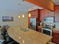 Two Bedroom Condo at Apex Mountain - January 2016 ($550 Value)