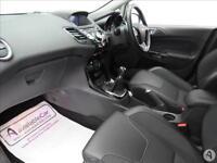 Ford Fiesta 1.0 E/B 125 Titanium X 5dr