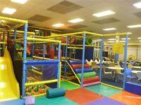 CHILDREN'S PLAY CENTRE (Ref 143764)
