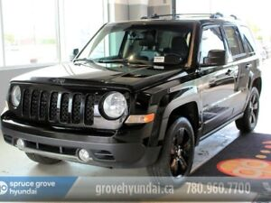 2016 Jeep Patriot HIGH ALTITUDE-PRICE COMES WITH A $250 GAS CARD