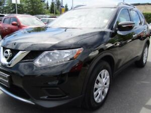 2015 Nissan Rogue FWD S GREAT DEAL!