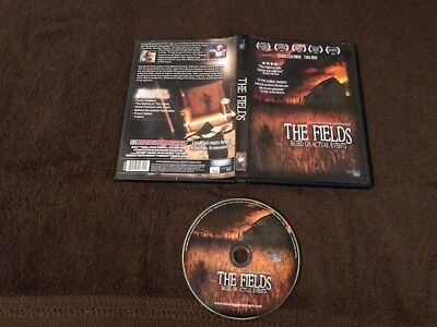Breaking Glass - The Fields DVD>Breaking Glass>Based On Actual Events>Low Budget>
