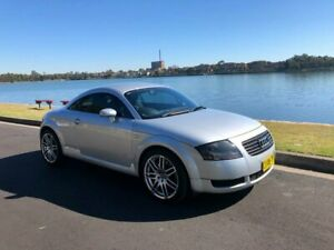 1999 AUDI TT MANUAL Five Dock Canada Bay Area Preview