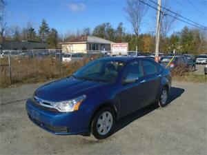 2009 Ford Focus SE-ONLY 45,688 KM-EXTRA CLEAN-RARE FIND!