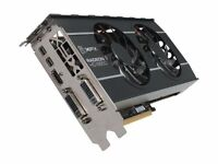 XFX Radeon HD 6950 DirectX 11 HD695XZDDC 1GB 256-Bit GDDR5 PCI Express 2.1 - Graphics Card