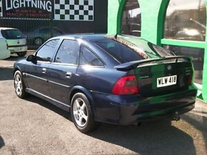 1999 Holden Vectra JS GL Manual Nailsworth Prospect Area Preview