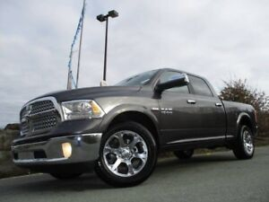2018 RAM 1500 Laramie 5.7L HEMI (JUST $45977! ORIGINAL MSRP $681