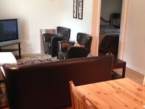 FULLY FURNISHED CHARACTER SUITE LAKEVIEW