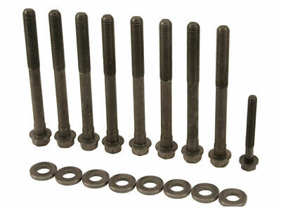 For 1988-1993 Dodge Dynasty Head Bolt Set Mahle 56931HP 1989 1990 1991 1992