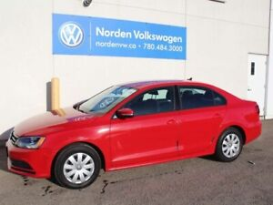 2015 Volkswagen Jetta Sedan TRENDLINE+ AUTO - HEATED SEATS / VW