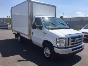 2011 Ford E-350 CUBE Other