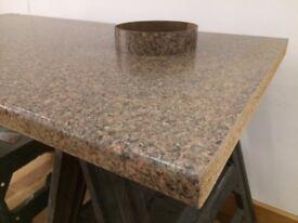 Venice Granite - Laminate worktop