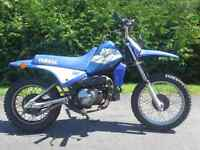 PW80 for parts or repair