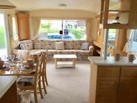 12FT WIDE STATIC CARAVAN FOR SALE INCLUDUNG 2018 FEES. NORFOLK. GREAT YARMOUTH