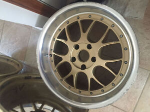 Mags 19po 5x120 with lip