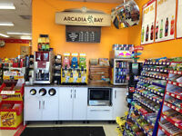 Convenience store in Markham for sale