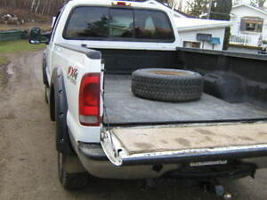 2005 Ford F-250 Pickup Truck Strathcona County Edmonton Area image 1