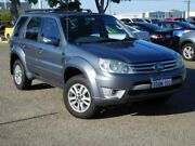 2008 Ford Escape ZC XLT Grey 4 Speed Automatic Wagon Wangara Wanneroo Area Preview