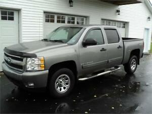 2008 Chev Silverado 1500 4x4 New MVI!! Financing Available!!!