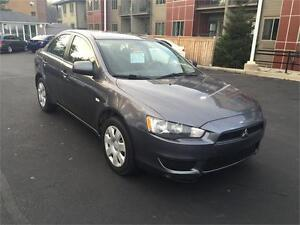 2009 Mitsubishi Lancer DE - SPECIAL SALE ON NOW Cambridge Kitchener Area image 3