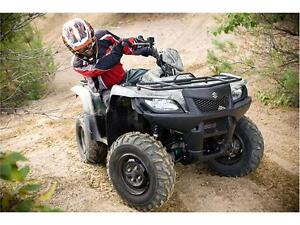2.99% FINANCING - END OF SUMMER ATV CLEAR-OUT St. John's Newfoundland image 4