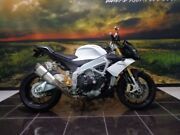 2014 Aprilia Tuono V4 R 1000CC Sports 999cc Slacks Creek Logan Area Preview