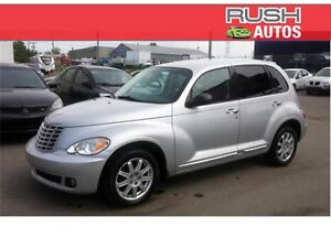 2010 Chrysler PT Cruiser Classic **LOW KM, TRACTION CONTROL**
