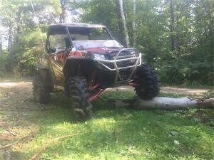 ***AWESOME*** 2012 POLARIS RZR 900 XP - LOADED Peterborough Peterborough Area image 2