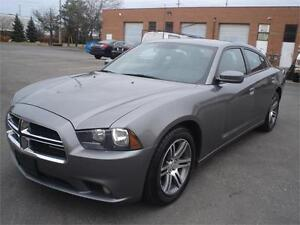 2012 Dodge Charger ,ex-police ,alloy wheels,one owner