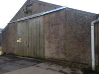 Industrial Unit / Workshop for rent - 6,000 sq ft