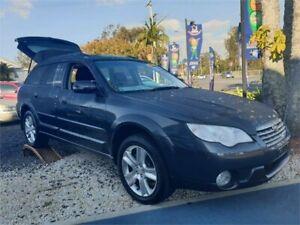 2006 Subaru Outback MY06 2.5I Grey 4 Speed Auto Elec Sportshift Wagon South Lismore Lismore Area Preview