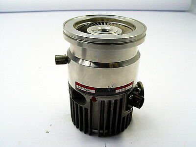 Varian Turbovac V60 Turbo Vacuum Pump 969-9001