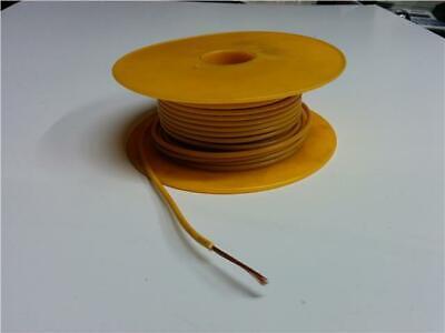 Yellow 5M Circuit Boards Broken Wiring Loom Harness Fix Repair Cable - 17.5 Amp