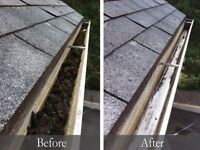 Gutter Clearing Leicester
