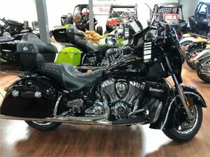 2018 INDIAN ROADMASTER - SAVE $4000