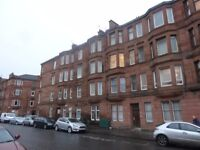 Traditional one bedroom flat to rent in Glasgow Calder Street £460
