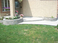 Landscaping interlocking @ citys best rates call now