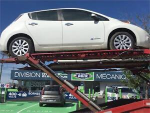 2015 Nissan LEAF FULL-AUTO-400V  PROMO